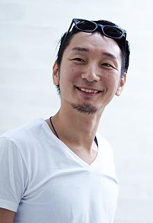笠井 智博