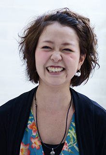 makimoto 槙本 エゴ 武蔵新城 美容師