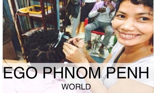 EGO PHNOM PENH