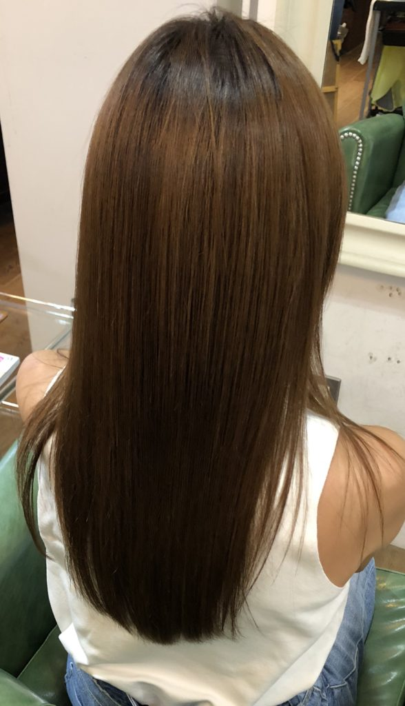 武蔵新城美容室美容院エゴおすすめ