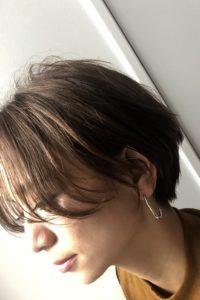 武蔵新城カットボブ、ショート評判、口コミ、美容室、美容院エゴ 丸山裕太 美容師